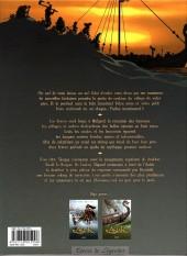 Verso de Aslak -1a- L'Œil du monde