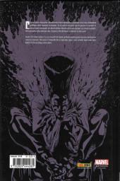 Verso de Best of Marvel -42- X-Men : Prélude à l'ère d'Apocalypse