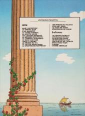 Verso de Alix -10b1984- Iorix le grand