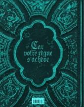 Verso de Rapaces (Marini) -INTa- Intégrale