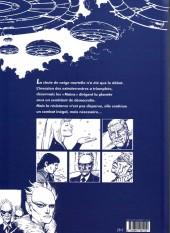 Verso de L'Éternaute -4- Le Retour 1