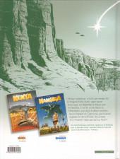 Verso de Namibia (Kenya - Saison 2) -5- Épisode 5