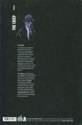 Verso de Creep (The) - The Creep