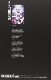 Verso de Cendrillon (Robertson/Willingham/McManus) - Cendrillon