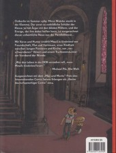 Verso de Kinderland (en allemand) - Kinderland