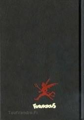 Verso de Bastard