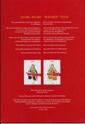 Verso de La vierge et la Putain -COF- La Vierge et la Putain