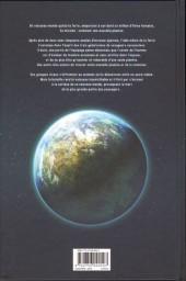 Verso de Terra prime -1- La colonie