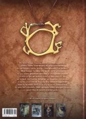 Verso de Dwarf -4- Éra Drakka