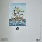 Verso de (AUT) Delaby - Philippe Delaby et Cie
