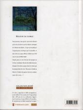 Verso de Bouche du Diable -TL- Bouche du diable