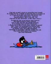 Verso de Zigo le clown -3- Musique !