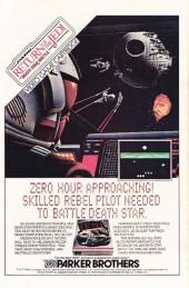 Verso de Alpha Flight (1983) -4- Resolutions!
