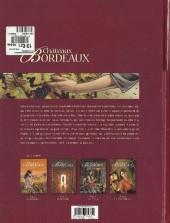 Verso de Châteaux Bordeaux -1a2014- Le domaine