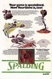Verso de Red Sonja Vol.1 (Marvel comics - 1977) -6- The singing tower