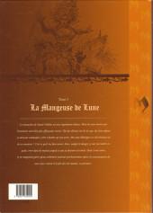 Verso de Mortepierre -3- La Mangeuse de Lune