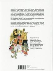Verso de Pepe -3- Tome 3