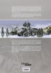 Verso de L'armée de l'Ombre -1a- L'Hiver russe