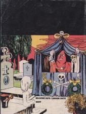 Verso de Horror (Les Éditions de Poche) -3- Cendrillon 70