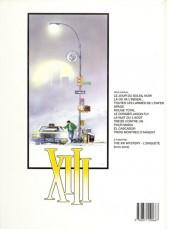 Verso de XIII -9a1994- Pour Maria