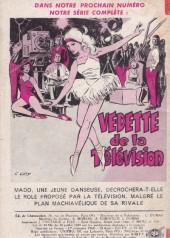 Verso de Frimousse et Frimousse-Capucine -102- Les deux fugitives