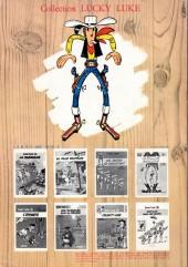 Verso de Lucky Luke -20a73- Billy the kid
