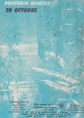 Verso de Kalar -107- Le chasseur d'ombres