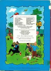 Verso de Jo, Zette et Jocko (Les Aventures de) -1B39- Le Testament de M. Pump