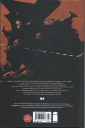 Verso de Spawn - La Saga infernale -7- Le Retour de Cog