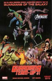 Verso de Wolverines (2015) -1- Issue 1