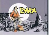 Verso de Lynx blanc (Claude-Henri) -INT6- Intégrale tome six