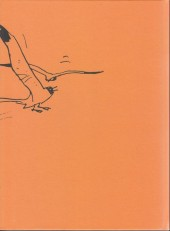 Verso de Corto Maltese (Intégrales en coffret) -INT3- Les Celtiques - Les Éthiopiques