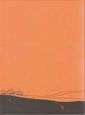 Verso de Corto Maltese (Intégrales en coffret) -INT4- Fable deVenise - Corto Maltese en Sibérie