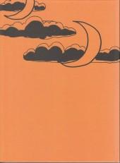 Verso de Corto Maltese (Intégrales en coffret) -INT6- Tango - Les helvétiques