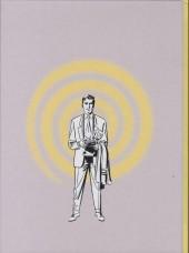 Verso de Jacques Flash (Taupinambour) -INT01- Intégrale tome 1