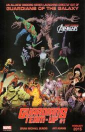Verso de Wolverines (2015) -2- Issue 2