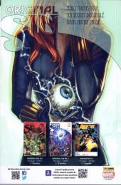 Verso de Iron Man (Marvel France - 2013) -19- Les anneaux du mandarin