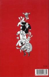 Verso de Lapinot (Les formidables aventures de) -3b- Mildiou