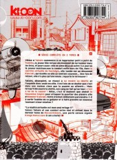 Verso de Ressentiment -2- Volume 2