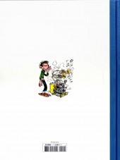 Verso de Gaston - Idées noires - La collection (Hachette)  -2- Tome 2