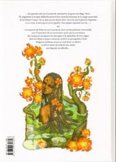 Verso de La légende de Noor -1- Le sacrifice d'Hooskan