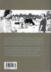 Verso de Rural ! - Tome a13