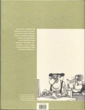 Verso de Les bidochon -19b2015- Les bidochon internautes