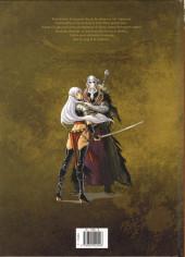 Verso de Elya, les brumes d'Asceltis -2- Vengeance