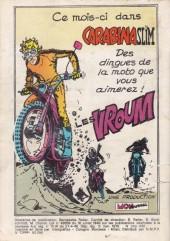 Verso de Yataca (Fils-du-Soleil) -96- Le pays des hommes lions