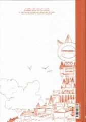 Verso de Kairos -3- 3/3