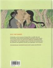 Verso de Frida Kahlo (Balthazar) - Frida Kahlo