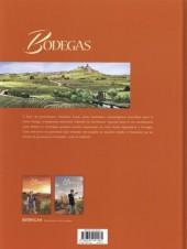 Verso de Bodegas -2- Rioja - Deuxième partie