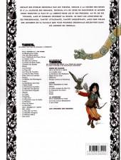 Verso de Thorgal (Les mondes de) - Louve -5- Skald