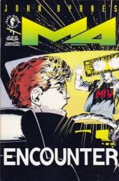 Verso de Next Men (John Byrne's) (1992) -7- Parallel part 1